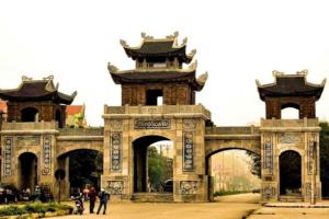 Du lịch Cố đô Hoa Lư Ninh Bình những điều cần biết