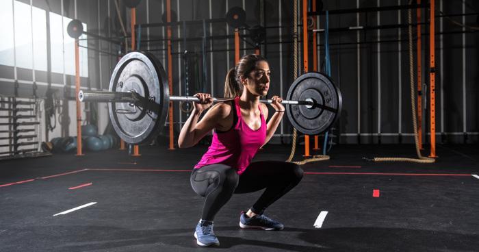Crossfit là gì và cách tập luyện của bộ môn này