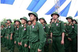 Những điều cần biết về nghĩa vụ quân sự