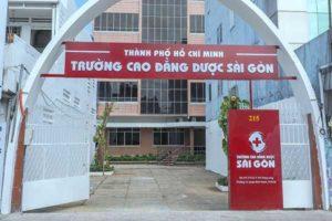 Quá khứ nhiều thương tổn khiến tôi quyết tâm vào Trường Cao đẳng Dược Sài Gòn