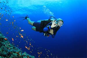 Kinh nghiệm lặn biển Phú Quốc