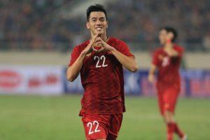 Đôi nét thông tin về các cầu thủ trẻ Việt Nam hiện nay